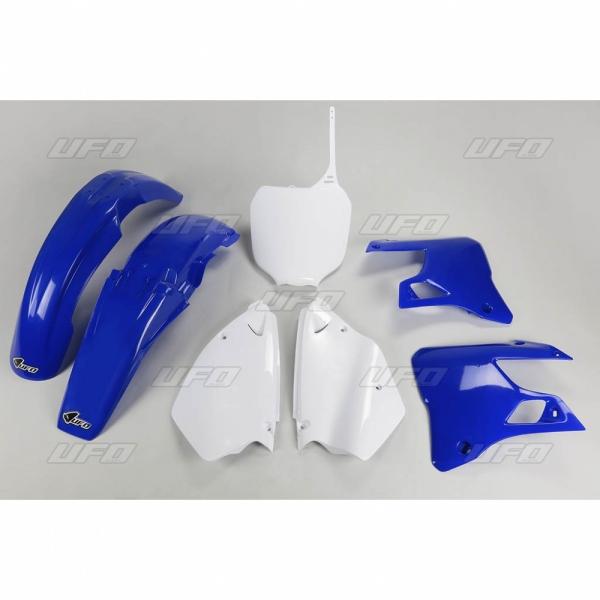 Sada plastů YZF250 2013-