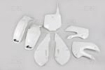 Sada plastů KLX 110 01-08-047-bílá KX
