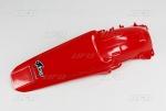 Zadní blatník se světlem CRF 450X 05-07-070-červená Honda