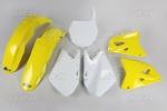 Sada plastů UFO RM 125-250 2003-2005-999-OEM standartní barvy