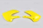 Spoiler KX 65-102-žlutá RM 02-