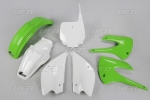 Sada plastů UFO KX85 2013-999-OEM standartní barvy