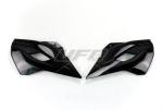 Spoilery TC-FC-TE-FE -001-černá