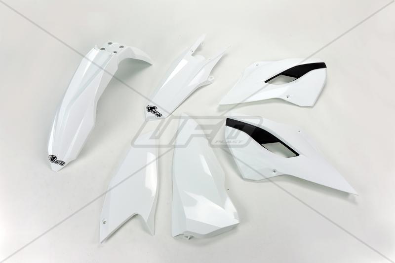 Sada plastů  TE-FE 125-250-300-350-450 2014-999-OEM standartní barvy