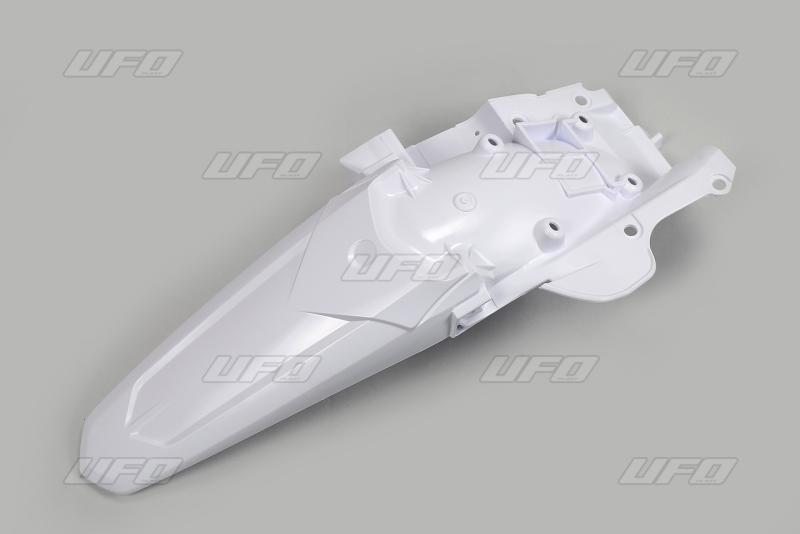 Zadní blatník YZF 450 2018-046-bílá Yamaha