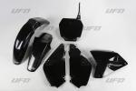 Sada plastů UFO RM 85 - Restyle-001-černá