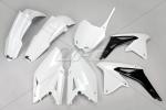 Sada plastů UFO RM 125-250 00-041-bílá