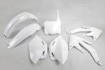 Sada plastů UFO CRF 450 08-041-bílá