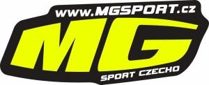 MG Sport Czecho
