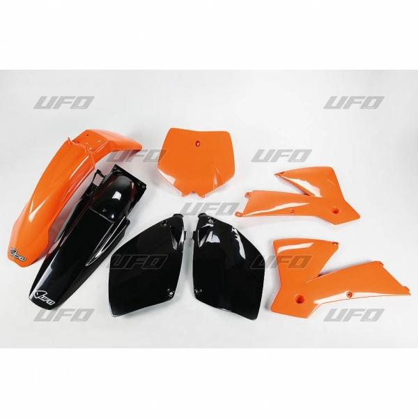 Sada plastů UFO SX/SXF 01-02