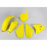 Sada plastů UFO RM 85 - Restyle-102-žlutá RM 02-