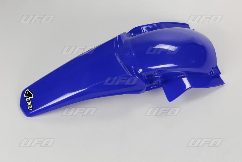 Zadní blatník YZ-089-modrá