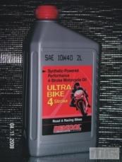 ULTRA BIKER 4T 10W40  2 litry