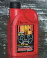 THUMPER LUBE  10W40 1L