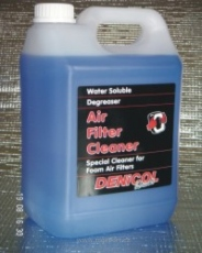 AIR FILTER CLEANER - 5L