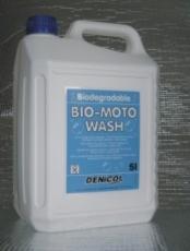 BIO MOTO WASH 5L