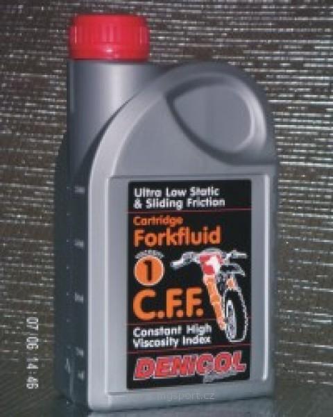 FORK FLUID 1litr
