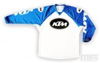 Dres klasik KTM