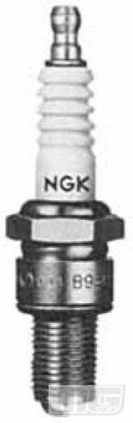 Zapalovací svíčka NGK CR8EK (4T)