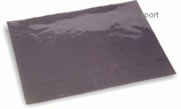 Silná folie - nálepka - kevlar