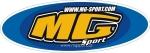 """Nálepka """"MG sport"""" 23251.jpg"""