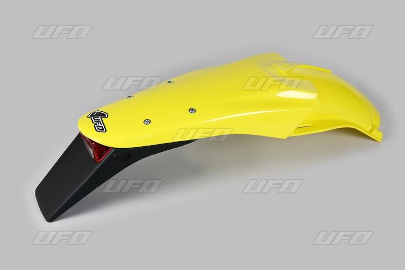 Zadní blatník enduro-102-žlutá RM 02-