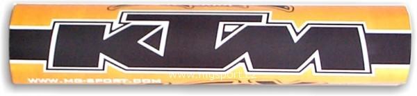 Chánič řídítek KTM