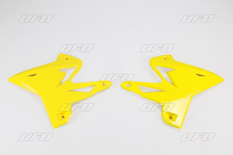 Spoilery YZ UFO Design-101-žlutá -2001
