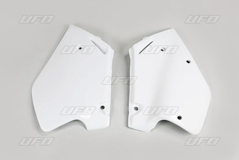 Bočnice CRE-041-bílá