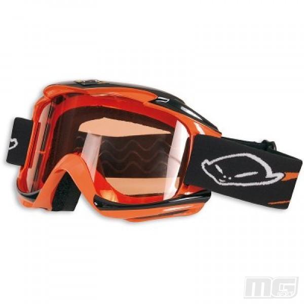 """Brýle UFO """"NAZCA""""-CLF-neon oranžová"""