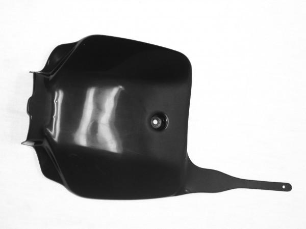 Přední číslová tabulka-001-černá