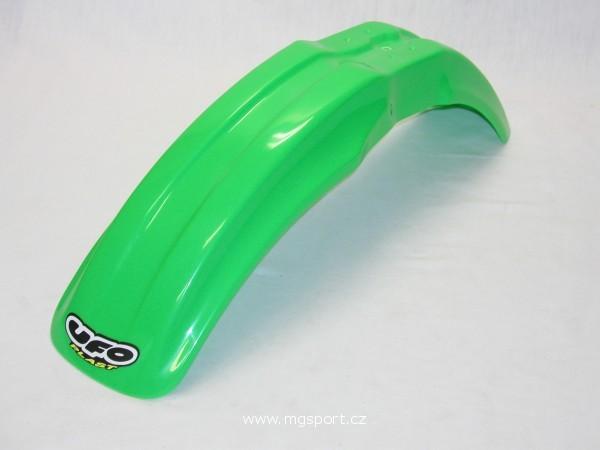 Přední blatník-025-zelená neonová