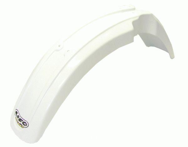 Přední blatník KTM-047-bílá KX