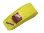 Zadní světlo-101-žlutá -2001