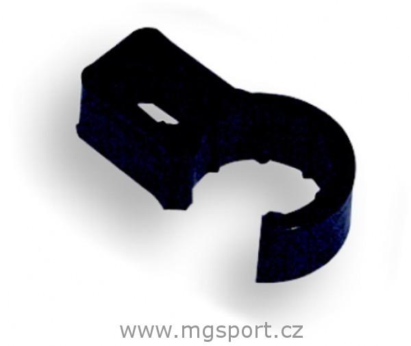 Vedení brzdové hadice-001-černá