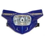 """Maska se světlem spodní díl """"Stealth"""" (12V 35/W & LED)  PF01714.jpg"""