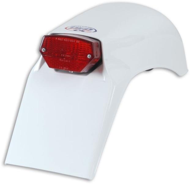 Zadní blatník Fantic se světlem 50-75-80-125 ccm