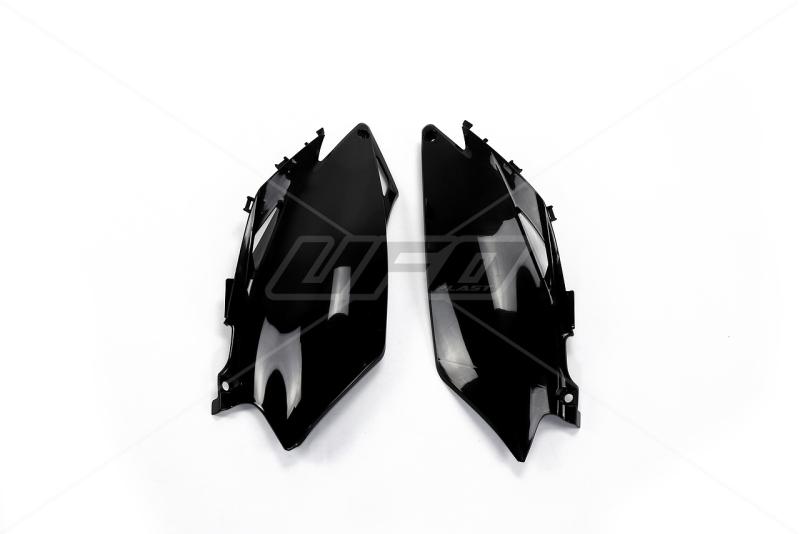 Bočnice 2011-2013 jen USA-001-černá