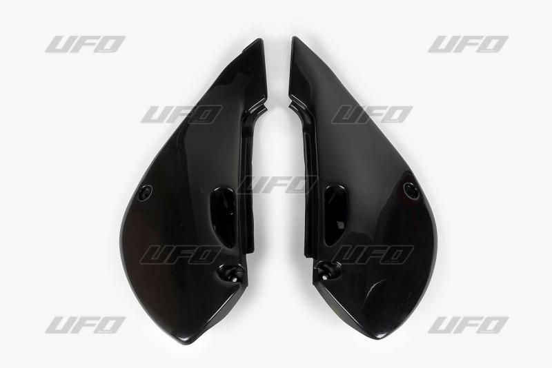 Bočnice RM-001-černá