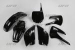 Sada plastů UFO KX 85-001-černá