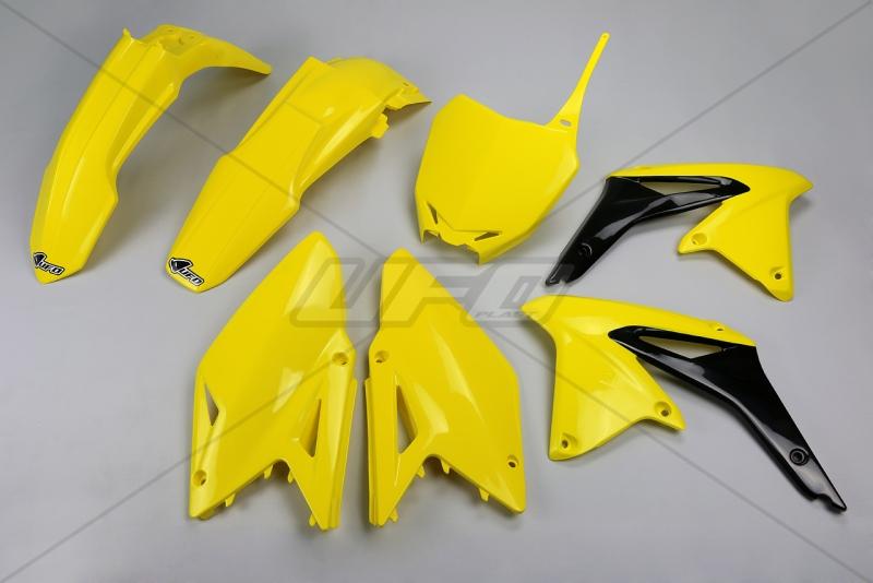 Sada plastů RMZ 450 2013-
