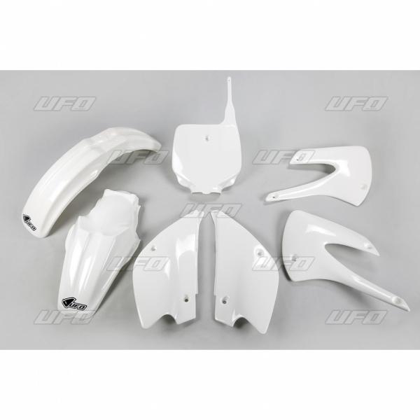Sada plastů UFO KX 85-047-bílá KX