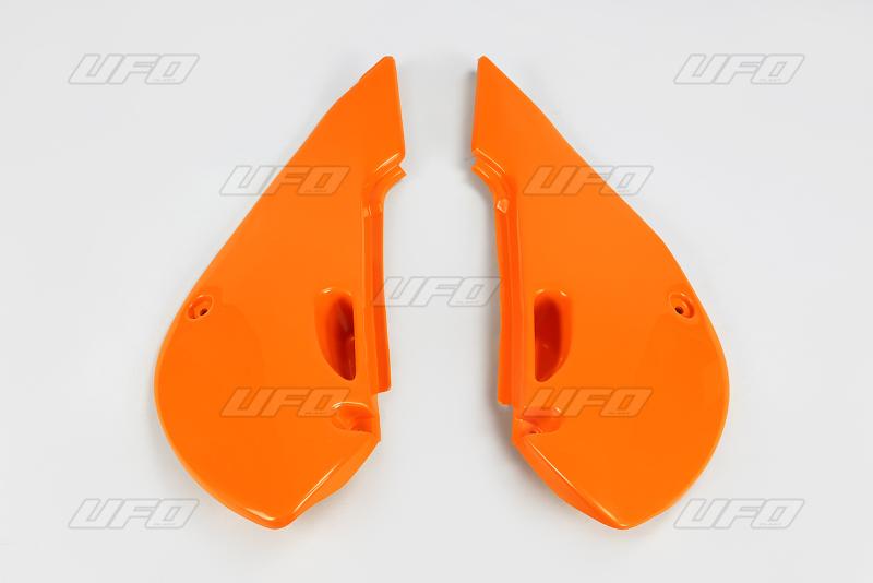 Bočnice KX 65-127-oranžová (03-)