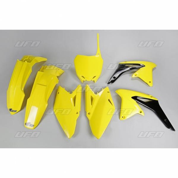 Sada plastů RMZ 450 2011-102-žlutá RM 02-