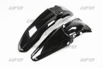 Sada blatníků KXF 450 2012-001-černá