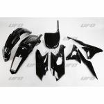 Sada plastů YZF 250-450 2014-001-černá