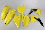 Sada plastů UFO RMZ 450-102-žlutá RM 02-