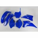 Sada plastů UFO YZF 250/450 06-09-089-modrá