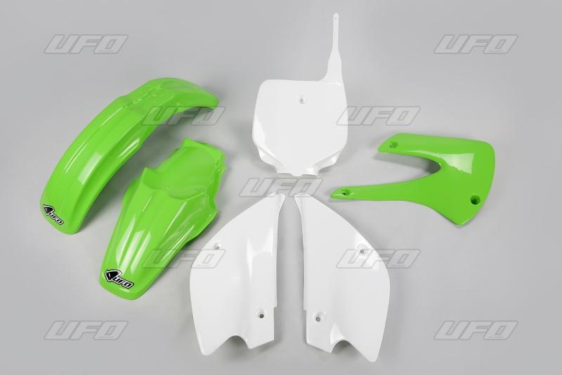 Sada plastů UFO KX 80-85 00