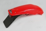 Zadní blatník Enduro CRE-067-červená CR 92-97